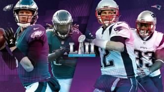 Super Bowl 2018: So sehen Sie das sportliche Mega-Event im Livestream