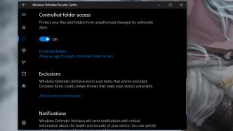Der Erpressungstrojaner-Schutz von Windows 10 hat eine riesige Lücke: Office-Apps