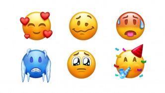 Benebeltes Gesicht, Hummer, Piratenflagge: Unicode gibt 157 neue Emojis frei