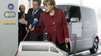 E-Mobilität & Verkehr: Schwarz-Rot will 100.000 Ladesäulen und Alcolocks