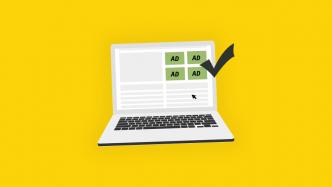 Chromes Werbefilter: Der Bisschen-Blocker