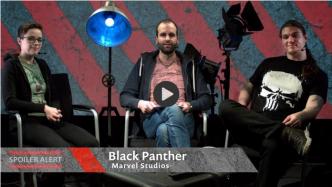 """""""Spoiler Alert"""": Drei Meinungen zu Black Panther"""