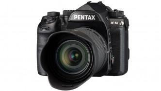 Pentax stellt neue Vollformat-DSLR K-1 Mark II vor