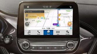 iOS 11.2.6 behebt Verbindungsprobleme mit Ford-Fahrzeugen