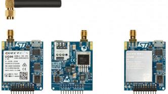 STM-Entwicklerkits für Mobilfunk
