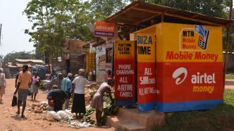 Afrika: Smartphones verlieren Marktanteile
