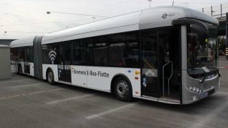 Elektromobilität: Deutschland darf Elektrobusse und Ladeinfrastruktur fördern