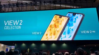 Wiko View 2: Smartphone mit 19:9-Display für 200 Euro