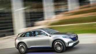 Elektroautos aus Peking: Daimler weitet Produktion in China aus