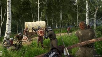 Kopierschutzfreie PC-Version von Kingdom Come Deliverance erscheint auf GOG
