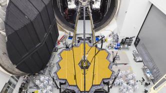 Hubble-Nachfolger: Start des James-Webb-Weltraumteleskops dürfte sich weiter verzögern