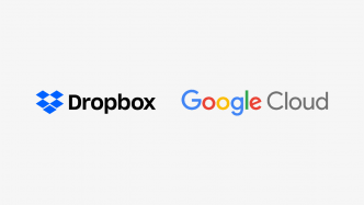 Dropbox und Google schließen Partnerschaft