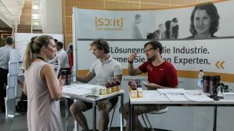 IT-Jobtag läuft 2018 in zehn Städten