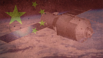 Chinesische Raumstation Tiangong 1 vor Absturz: Das Fenster schließt sich