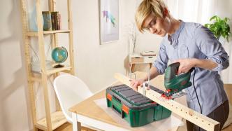 Bosch setzt auf Digitalisierung von Elektrowerkzeugen