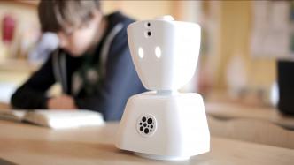 Virtuelles Klassenzimmer: Roboter helfen kranken Kindern bei Unterrichtsteilnahme