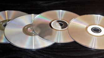 Privatkopien: Urheberrechtsabgaben für CDs und DVDs stehen