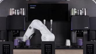 Start-up in San Francisco baut Kette von Roboter-Cafés auf