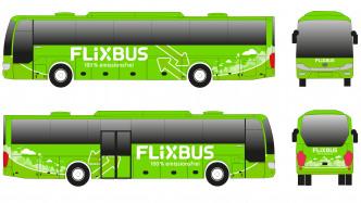 Elektrobusse: FlixBus geht elektrisch auf Fernreise