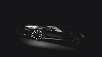 Elektroautos: Audi kündigt Sportwagen e-tron GT an