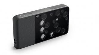 Kamera mit 16 Objektiven: Light L16 kommt nach Deutschland