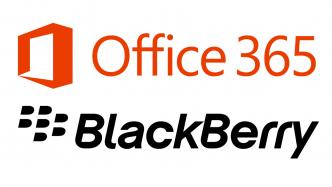 BlackBerry und Microsoft kooperieren bei sicheren mobilen Apps
