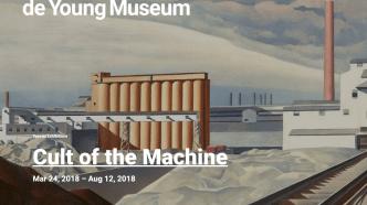 «Cult of the Machine» - Ausstellung im US-Tech-Mekka blickt zurück