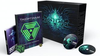 System Shock: Remake kommt - aber frühestens 2020