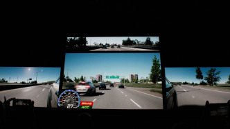 Nvidia Drive Sim & Constellation: Selbstfahrende Autos in virtuellen Welten