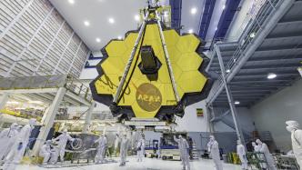 Sorge um US-Weltraumastronomie: Hubble-Nachfolger JWST verzögert sich weiter