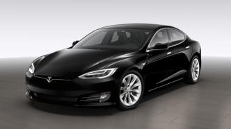 Elektroauto: Kaufprämie für Tesla Model S wieder möglich