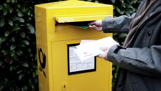 Datenschutzbehörde prüft Adresshandel mit Post-Daten im Bundestagswahlkampf