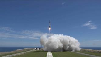 US-Privatfirma will diesen Monat in Neuseeland erste Rakete starten
