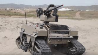 Killer-Roboter: KI- und Robotik-Wissenschaftler drohen südkoreanischer Universität mit Boykott