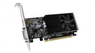 Langsame DDR4-Varianten der GeForce GT 1030 im Handel