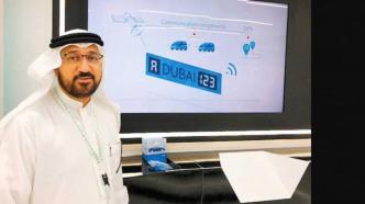 Dubai will smarte Kfz-Kennzeichen testen