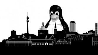 Stadt Dortmund stellt Weichen Richtung Open Source