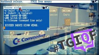 #TGIQF - das Amiga-Quiz