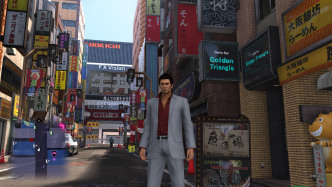 Yakuza 6 – The Song of Life angespielt: Gangster Blues