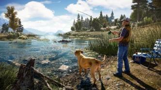 Far Cry 5: Cracker hebeln komplexen Kopierschutz aus Denuvo und VMProtect aus