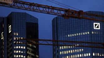 Deutsche Bank sucht neuen Verantwortlichen für problematische IT