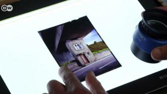Mediathek-Tipps zum Thema Fotografie: Kleine Welten im Großformat