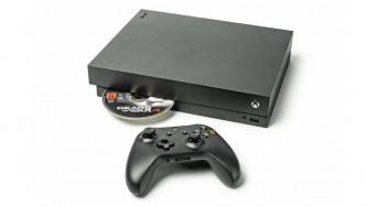 Xbox-One-Update im Mai bringt 120-Hz-Ausgabe