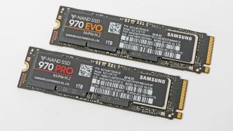 Samsung 970 Evo und 970 Pro: Gutes beschleunigt