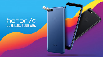 Einsteiger-Smartphone Honor 7C kommt für 180 Euro nach Deutschland