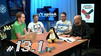 Cu0027t Uplink 13.0: Android Absichern, Flatpak Und Snap Für Linux, KIC