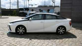 Bis 2025 jeder Toyota mit Batterie oder als Hybrid