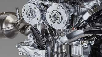 Toyota Zweiliter-Ottomotor