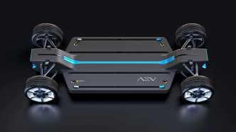 Autonome Fahrzeuge mit wechselbarer Karosserie
