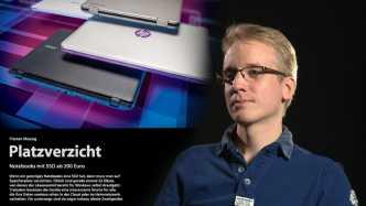 """nachgehakt: Was taugen moderne """"Netbooks"""" mit 32 GByte SSD?"""
